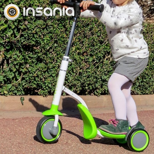 Trotinete e Triciclo Boost Junior