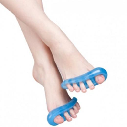 Separadores de Dedos em Gel