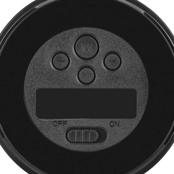 Coluna Bluetooth de Viagem Conceptronic Super Bass
