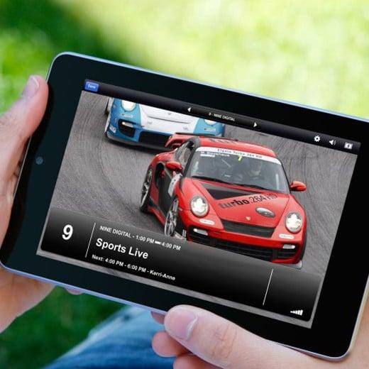 Elgato EyeTV Micro Android