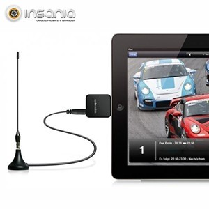Elgato EyeTV Mobile iPhone e iPad