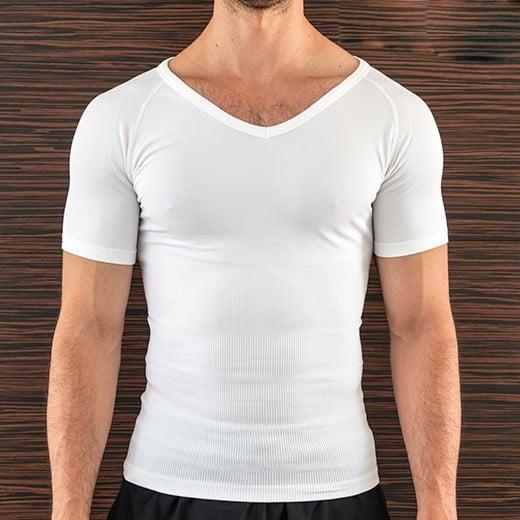 Camisetas Reductoras para Hombre Fit (Pack 2)