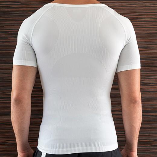 Camisolas Redutoras para Homem Fit (Pack 2)