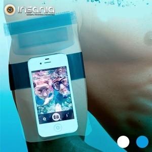 Capa Submergível Smartphone Wpshield