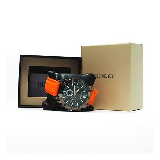 Relógio Henley Sports Laranja
