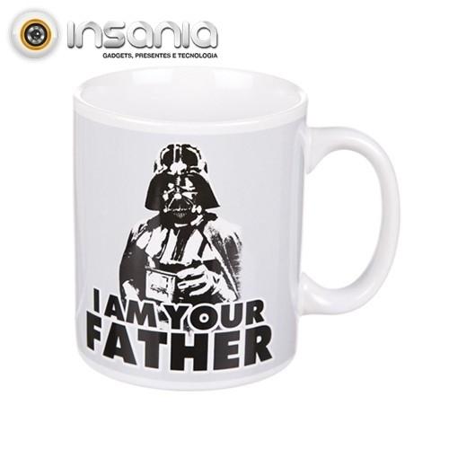 Caneca Vader \