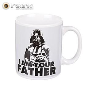Caneca Vader