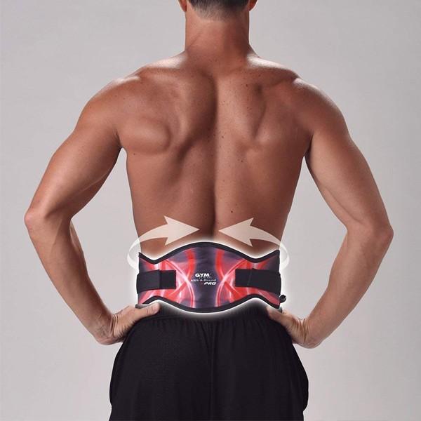 Gymform ABS-A-Round