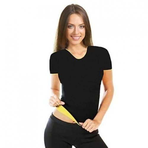 Camiseta de Deporte Hot Shapers