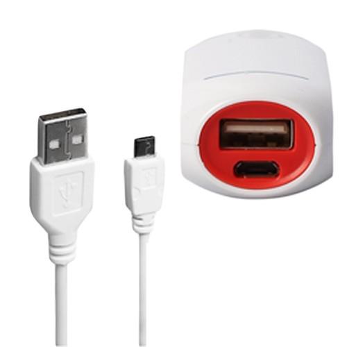 Cargador Portátil Powerbank BU002 2600 mAh
