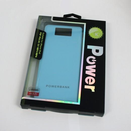 Carregador Portátil Powerbank 20000mAh