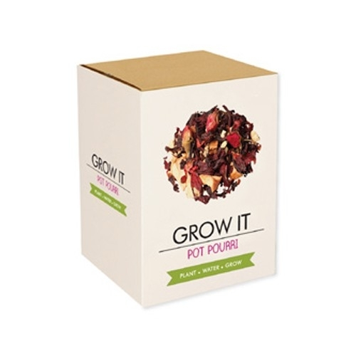Grow It: Pot Pourri