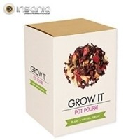 Grow It: Pot Pourri