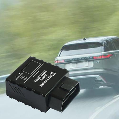 Sistema de Monitorização de Veículos
