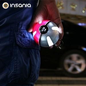 Cargador Pokeball LED 10000mAh 10000mAh