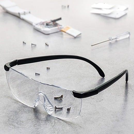 Gafas de Aumento
