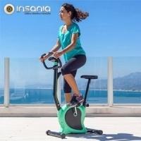 Bicicletas Estáticas, Homem, Mulher, Exercício Físico