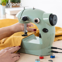 Máquina de Coser Portátil Compak Tailor