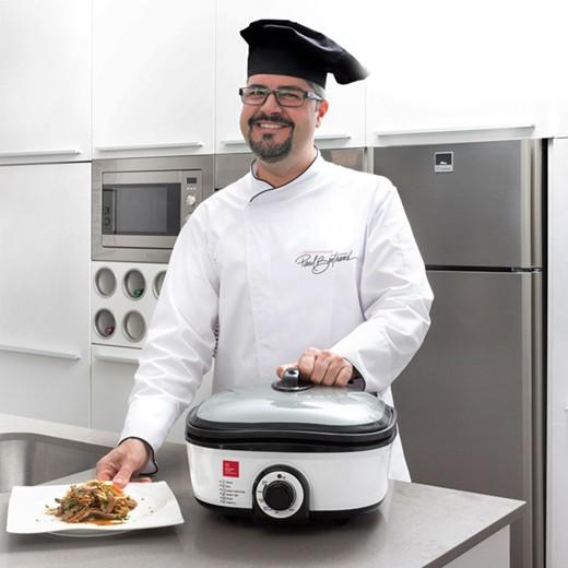 Robô de Cozinha Quick Cooker