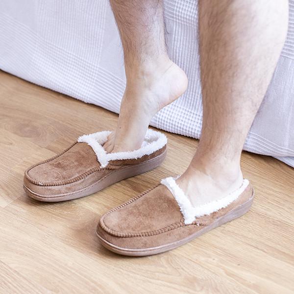 Zapatillas Hombre Kanguru Baboosh