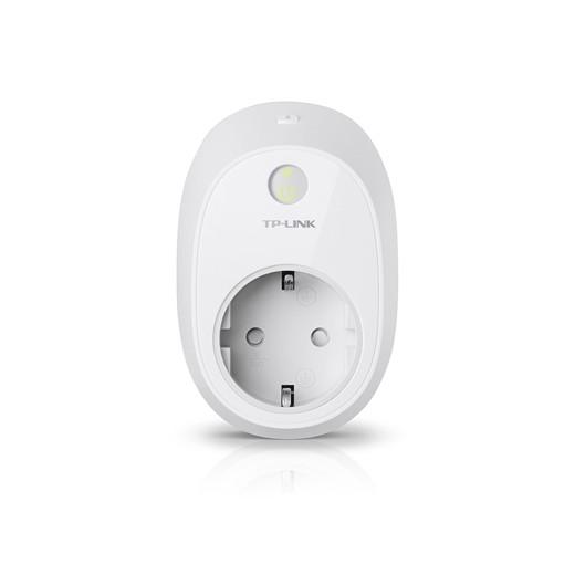 Tomada WiFi 2,4GHz TP-Link Smart Plug HS110