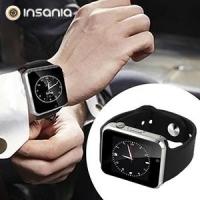 Smartwatch com câmara Android e IOS GSM S1