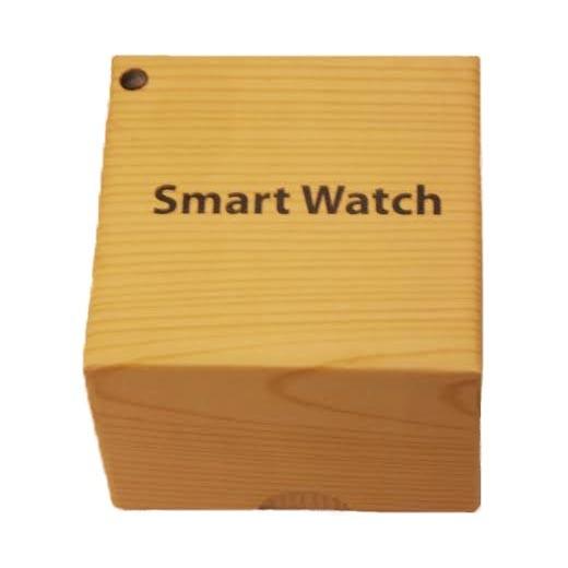 Smartwatch con Cámara Android e iOS GSM S1