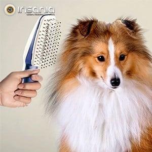 Escova Iónica My Pet Groom