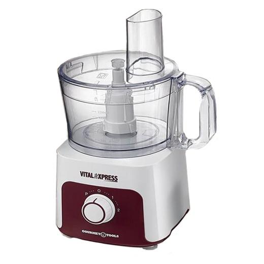 Robô de Cozinha Multifunções Vital Express