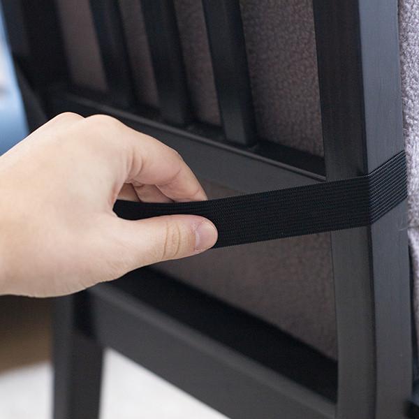 Almohada de masaje lumbar