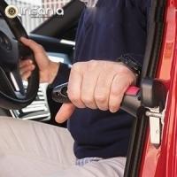 Asa de Segurança para Carro