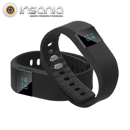 Relógio Fitness Sport