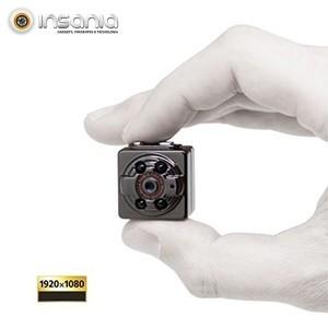 Micro Cámara Full HD