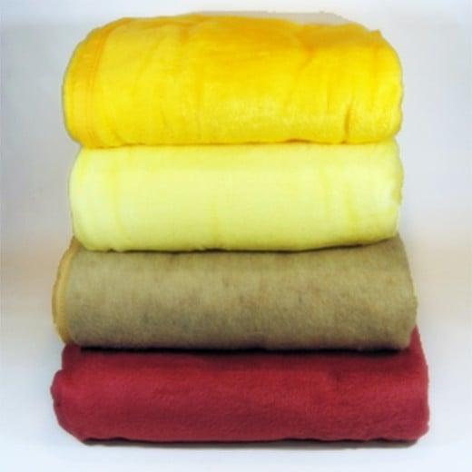 Cobertor Hotelaria Casal