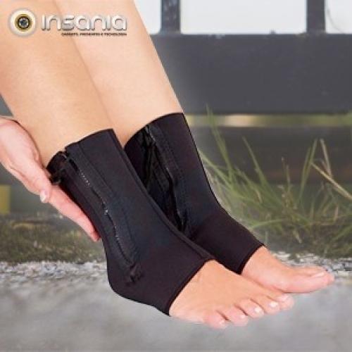 Protector de Tobillo con Cierre Ankle Genie