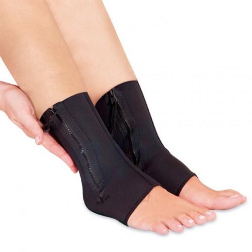 Protetor de Tornozelo com Fecho Ankle Genie