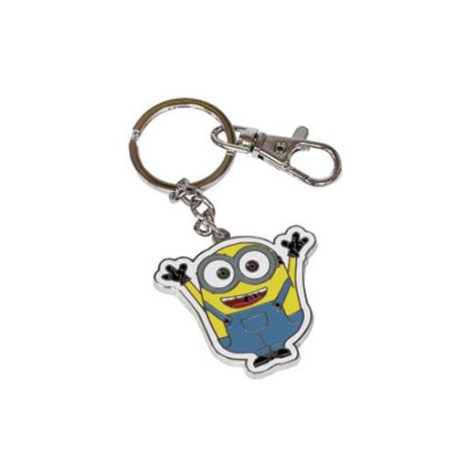 Porta-chaves Bob Minions