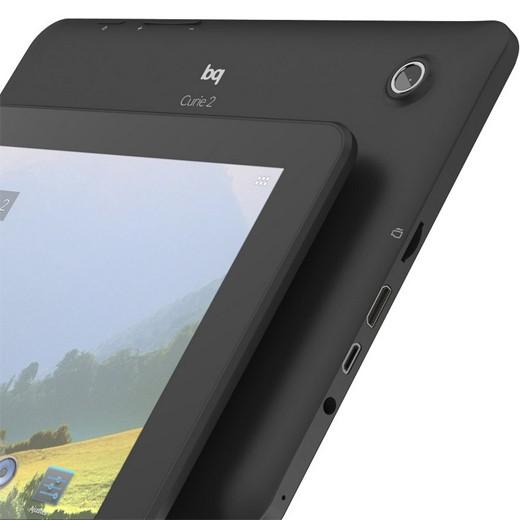 Tablet BQ Curie 2 Quad Core 8