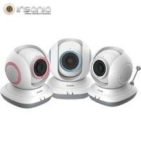 Videovigilância, Câmara, Bebé, Segurança