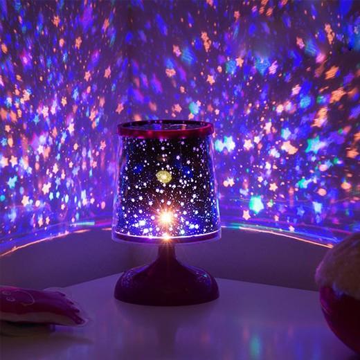 Lámpara Proyectora Playz Kidz