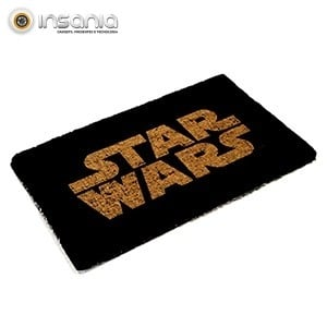 Tapete Logo Star Wars