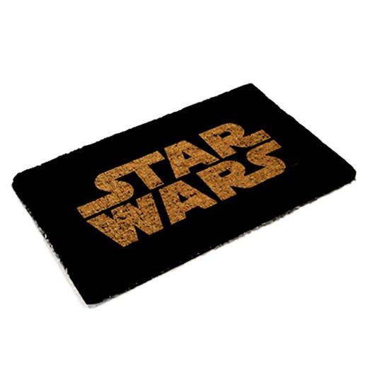 Tapete Logo Star Wars