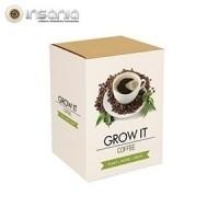 Grow It: Café