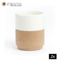Chávena Pérola (Pack 2)