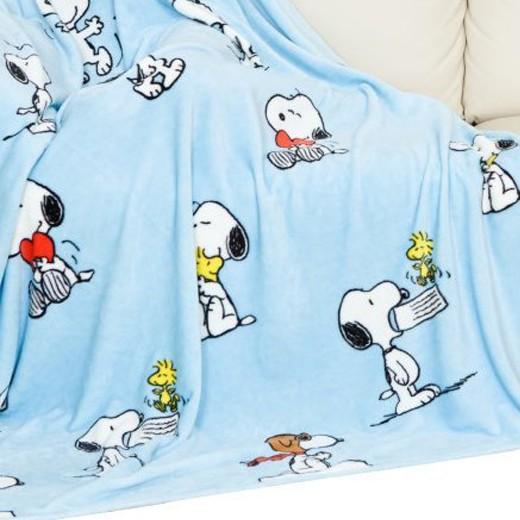 Manta Kanguru Snoopy