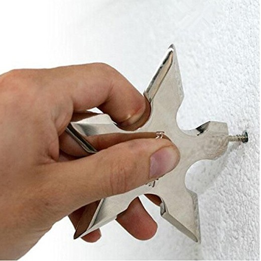 Colgador de Pared Ninja