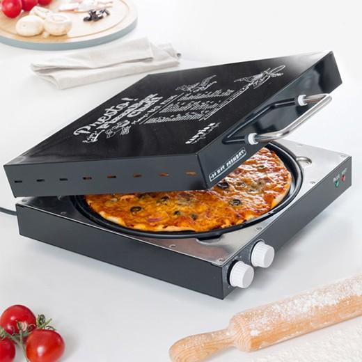 Máquina de Fazer Pizzas Presto! 30 cm