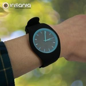 Relógio de Pulso Preto