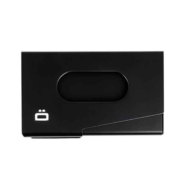 Porta-cartões OneTouch Ögon Preto