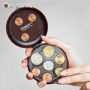 Dispensador de Monedas Ögon Rojo